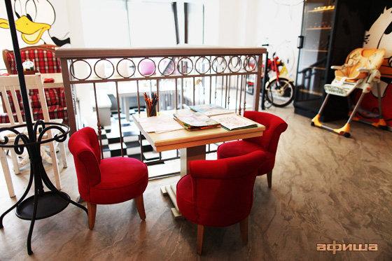 Ресторан Андерсон для пап - фотография 8