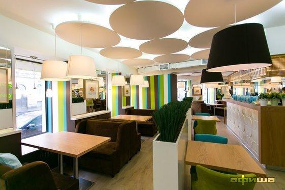 Ресторан На парах - фотография 10