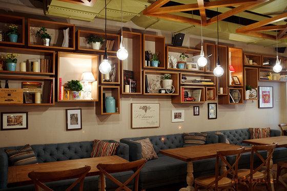 Ресторан Amici - фотография 17