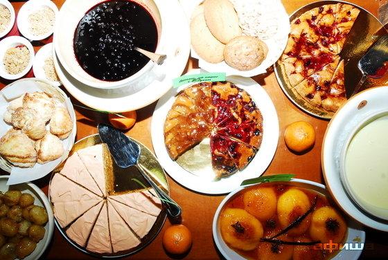Ресторан Мачо-гриль - фотография 12