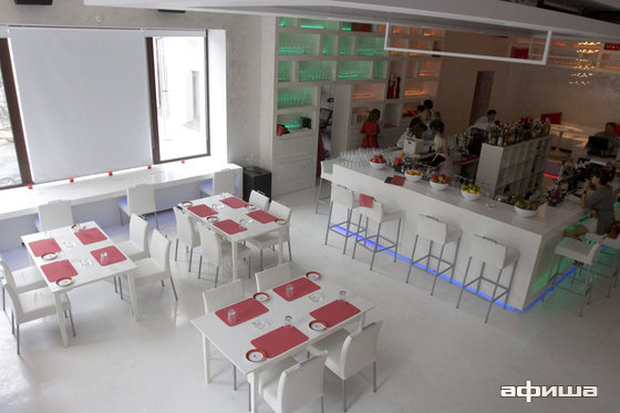 Ресторан Denis Popov - фотография 4