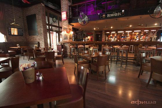 Ресторан Hophead Craft Beer Pub  - фотография 8