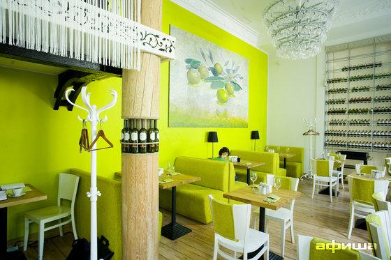Ресторан Chef - фотография 8