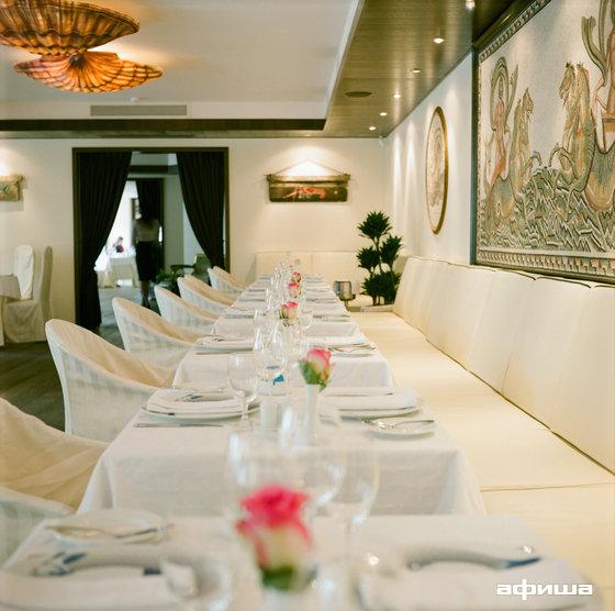 Ресторан La Marée - фотография 7