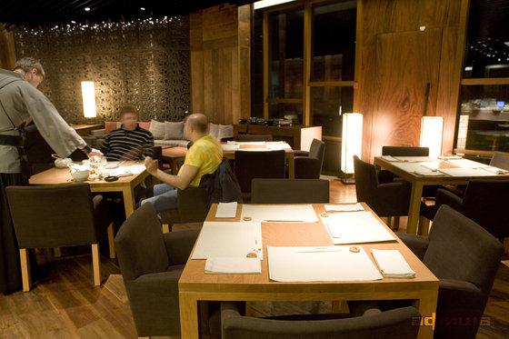 Ресторан Kinki - фотография 6