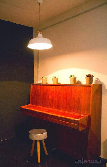 Ресторан Картофель с грибами - фотография 21