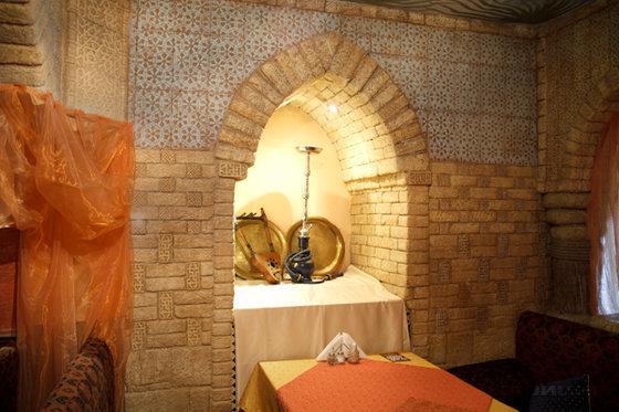 Ресторан За барханами - фотография 3
