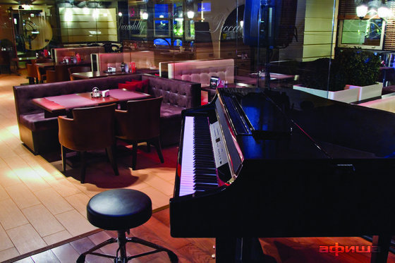 Ресторан Лондон - фотография 6