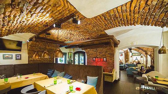 Ресторан Горохов - фотография 8
