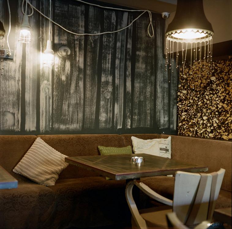 Ресторан Свитер с оленями - фотография 5