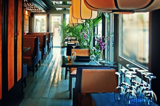 Ресторан Мопс - фотография 11