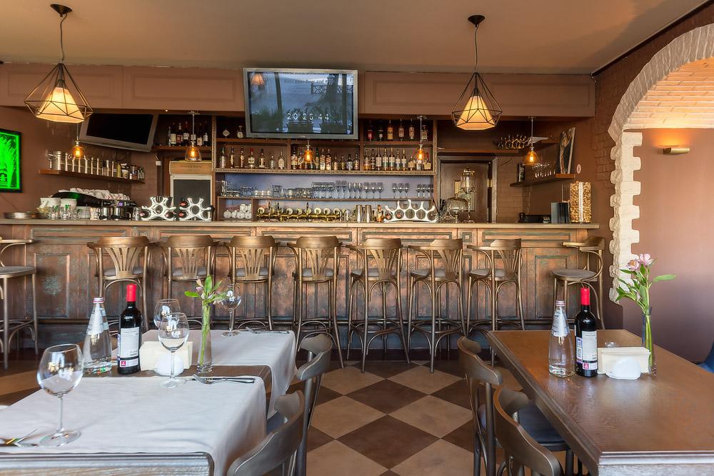 Ресторан Terra  mare - фотография 8