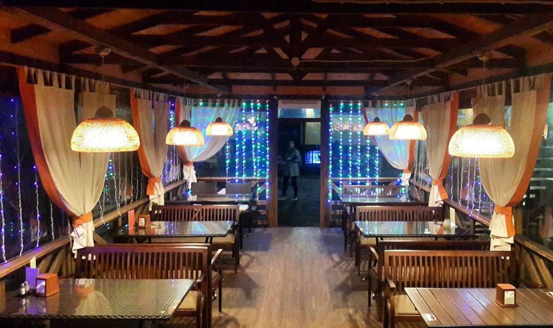Ресторан Шайба - фотография 5