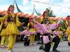Национальный башкиро-татарский фестиваль Сабантуй