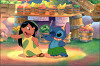 Лило и Стич (Lilo & Stitch)