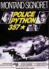 Пистолет «Питон-357» (Police Python 357)