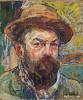 Николай Тархов