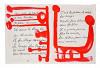 Paroles Peintes. Книги из собрания Марка Башмакова