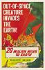 20 миллионов миль от Земли (20 Million Miles To Earth)