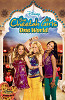 The Cheetah Girls в Индии (The Cheetah Girls: One World)