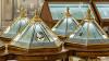 История Эрмитажа в зеркале витрин
