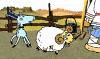 Про барана и козла