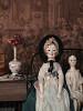 III Московская международная выставка «Искусство куклы»