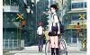 Девочка, покорившая время (Toki o kakeru shojo)