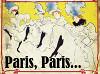 Париж, Монмартр, канкан… Лотрек!