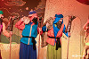 Али-Баба и 40 песен персидского базара