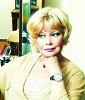 Ольга Богданова (Ольга Михайловна Богданова)