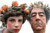 Сатирикон (Fellini — Satyricon)