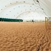 Детская академия Ильи Леонова по пляжному футболу