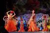 Фестиваль индийской культуры «Намасте, Москва!»