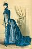 Архитектура платья. Кринолины, корсеты, турнюры