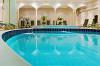 Фитнес-центр в «Марриотт Гранд-отель»