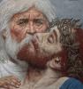 Библия глазами соцреалиста. Гелий Коржев