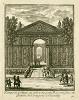 Французский подарок русскому императору. Архитектурные альбомы Шантийи и Гатчины
