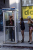 Телефонная будка (Phone Booth)