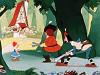 Программа детских мультфильмов 1956–1960 годов