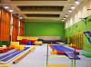 Европейский гимнастический центр в Лужниках