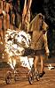 III Фестиваль уличных театров «Вселенский карнавал огня»