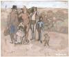 Французский рисунок конца XIX–XX века из собрания Музея