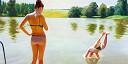 Как Дубосарский превратил фотографии из фейсбука в искусство