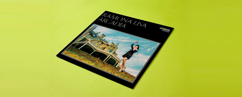 Ramona Lisa «Arcadia»