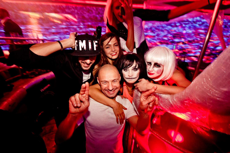 клуб шамбала в москве
