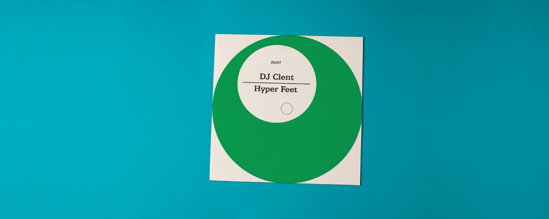 DJ Clent «Hyper Feet»