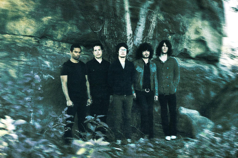 Участники The Mars Volta и Фли собрали супергруппу Antemasque