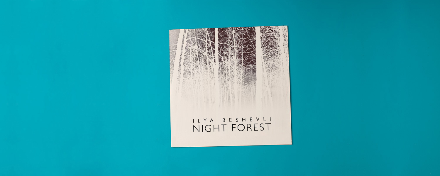 Ilya Beshevli «Night Forest»