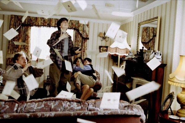 ВАнглии выставили напродажу дом из«Гарри Поттера»
